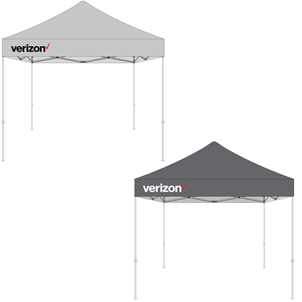 FREE SHIPPING] Pop-Up Tent 10x10 REPLACEMENT CANOPY (NO FRAME ...